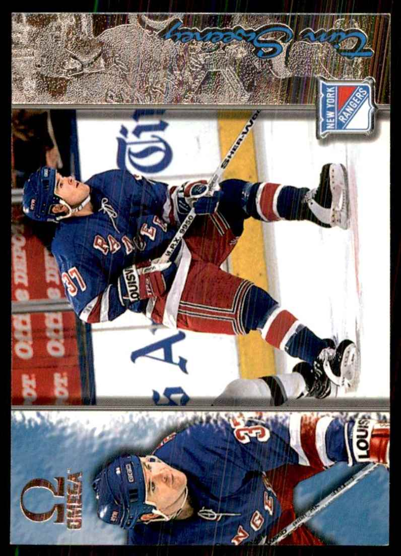 1997-98 Pacific Omega Tim Sweeney #151 card front image