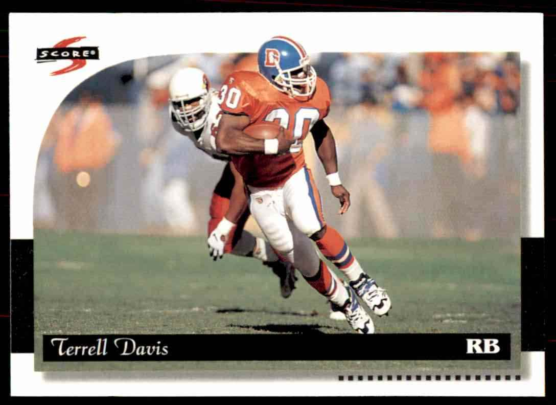 a look at the life of terrell davis a football player in united states International editions: united states us united kingdom uk deutschland de australia aus the week before princeton played (and beat) harvard, wilson took us through a normal day in his life that saturday in boston, wilson caught the game-winning catch in the third overtime to lead the tigers to.