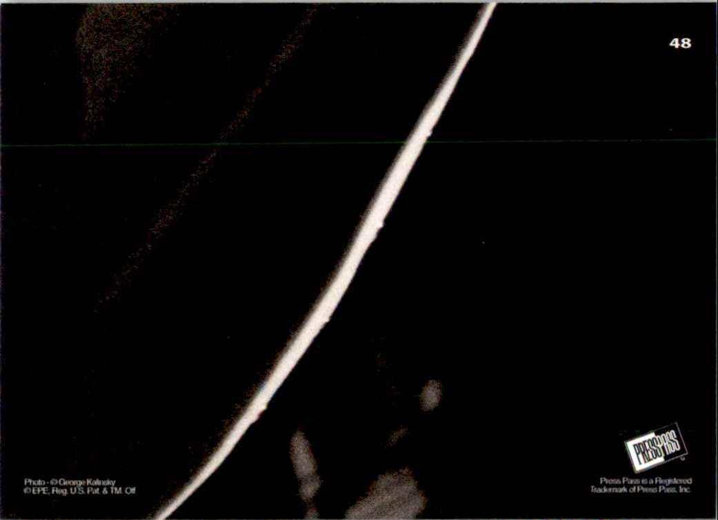2008 Elvis By The Numbers Kalinsky Gallery #48 card back image