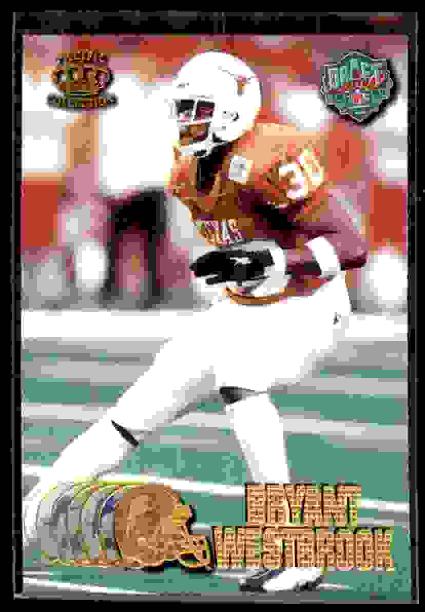 1997 Pacific Bryant Westbrook #448 card front image