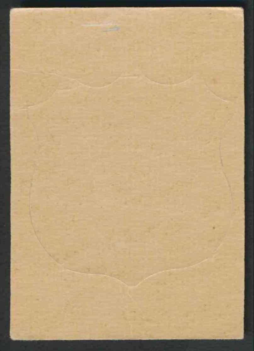 1972-73 O-Pee-Chee NHL Logo card back image