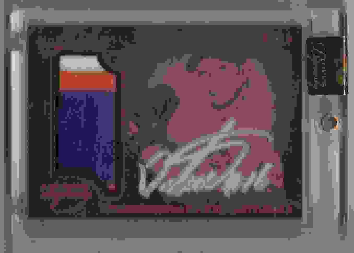 2014 Topps Daisuke  Matsuzaka #APDM2 card front image